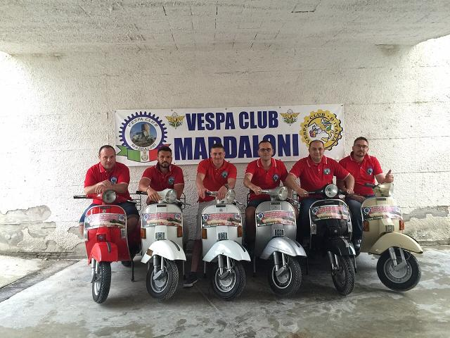 Maddaloni – Vespa Club (2)