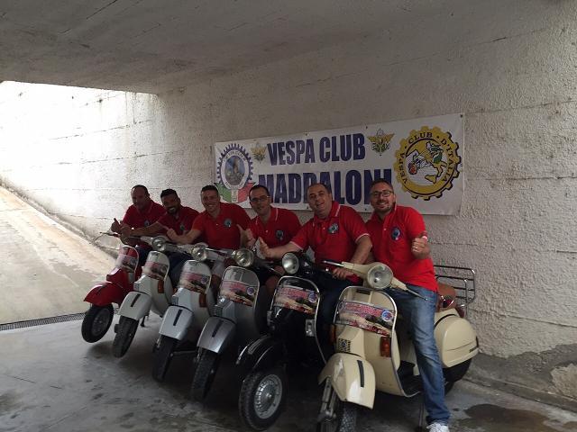 Maddaloni – Vespa Club (3)