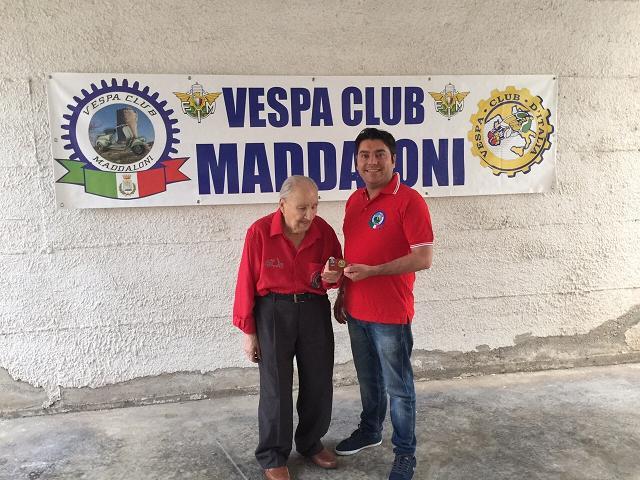 Maddaloni – Vespa Club (4)