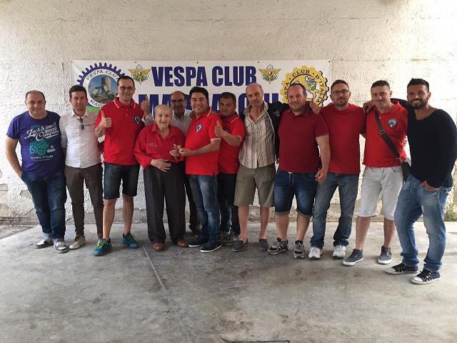 Maddaloni – Vespa Club (5)