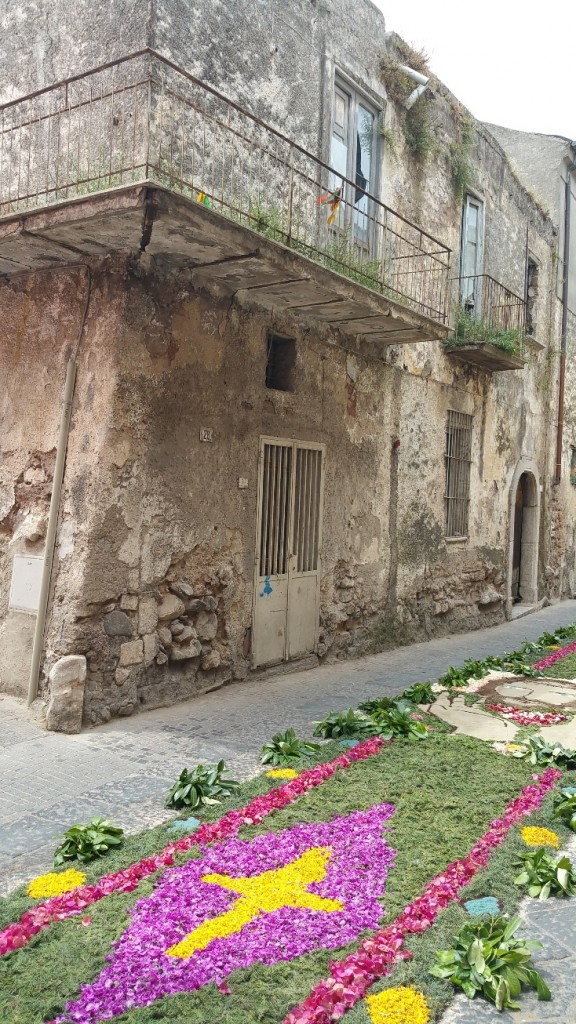 Mondragone – Infiorata 2015 (30)