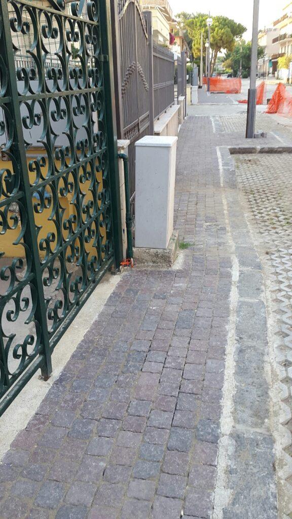 Mondragone – barriere arch  (2)