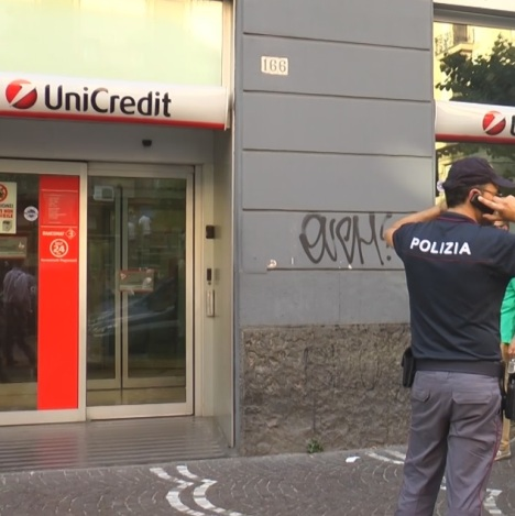Napoli unicredit