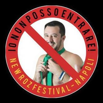 Salvini no
