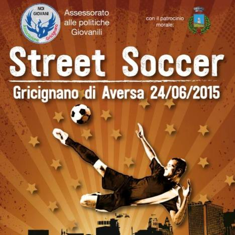 Street Soccer Gricignano