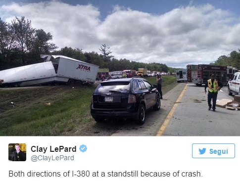 Usa – bus italiano incidente (5)