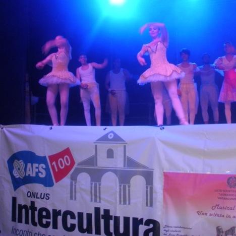 intercultura musical