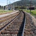 ferrovia treno