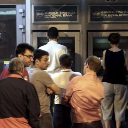 grecia bancomat
