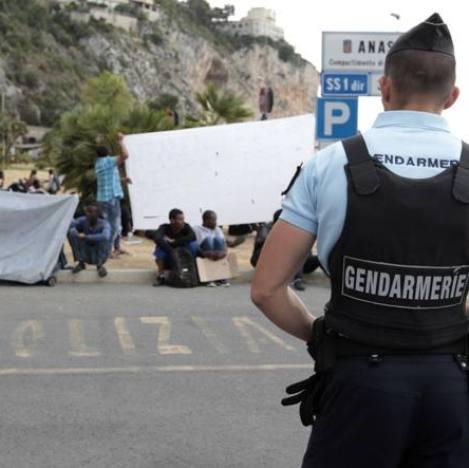 migranti frontiera