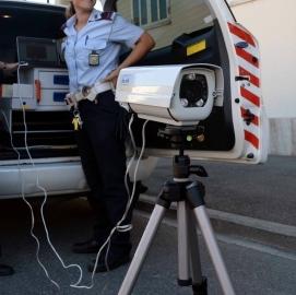 telecamera falco