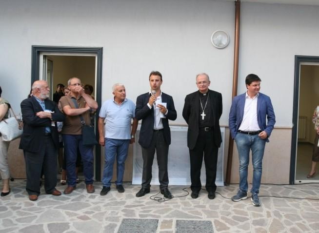 Casapesenna – centro aggregazione (1)