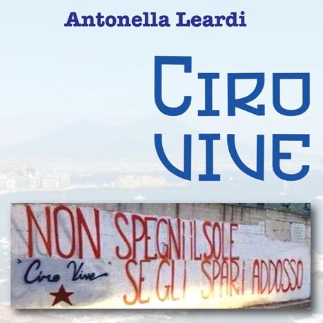 Ciro Esposito, libro