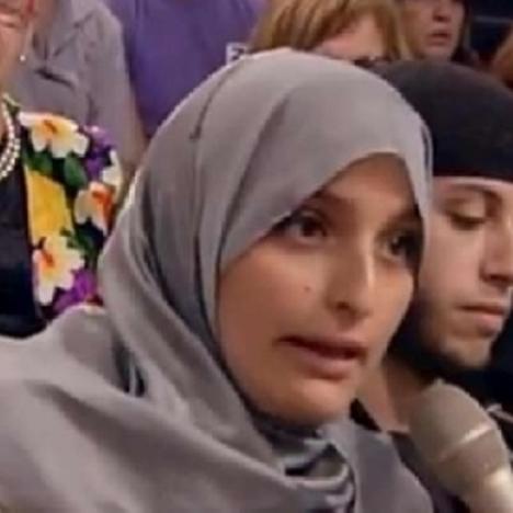 fatima jihadista italiana
