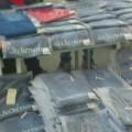 jeans falsi