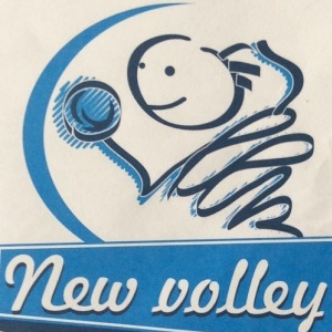 Clendy new volley