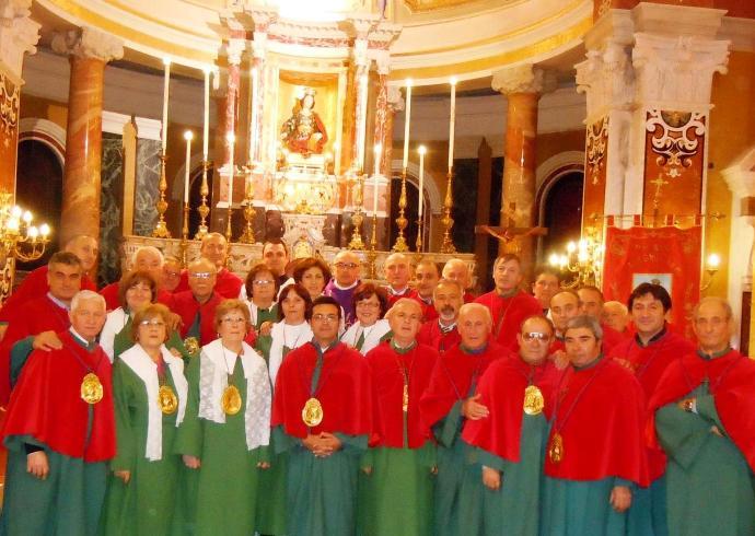 Congrega S Eufemia