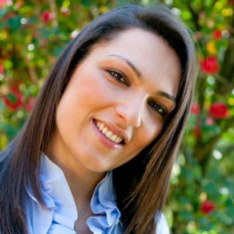 Melina Salzillo