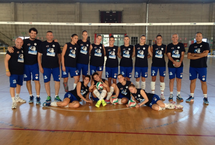 New Volley 2015
