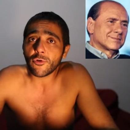 Zampella Berlusconi