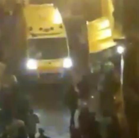 ambulanza seggio