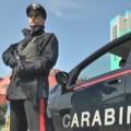 carabinieri mitra