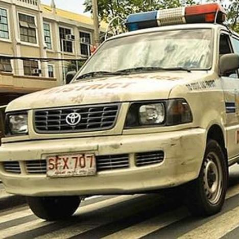 polizia-filippine