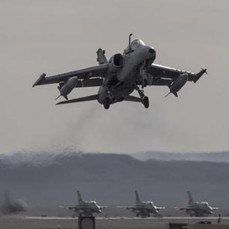 raid aerei