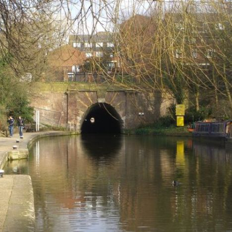 regents-canal-london
