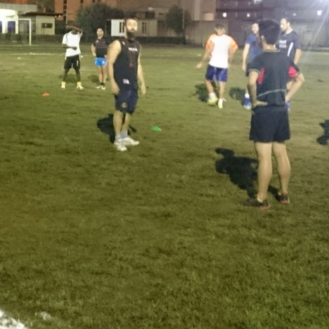 rugby spartacus