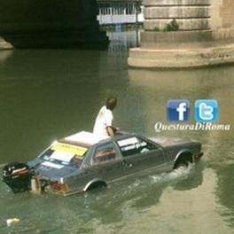 tevere auto