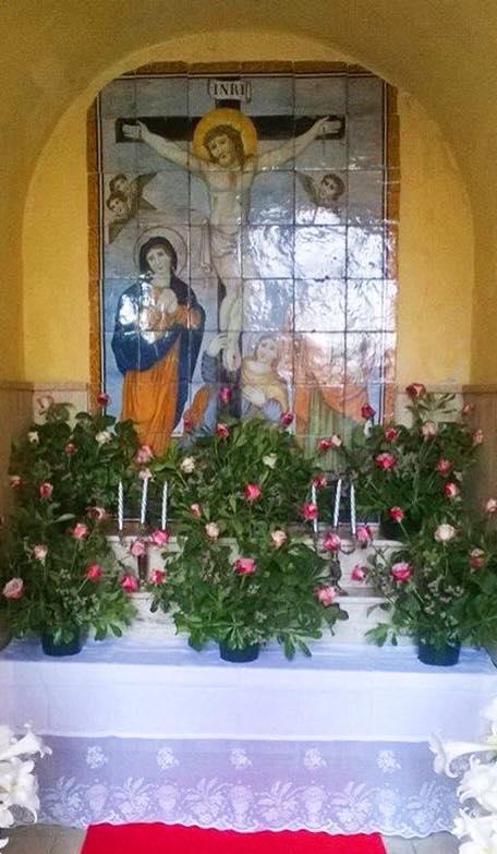 villa di briano – cappella furto maioliche (2)