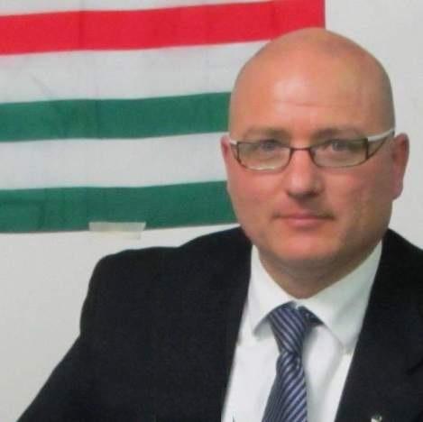 Angelo Iodice Magliacano