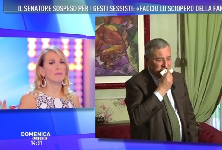 D'Anna D'Urso