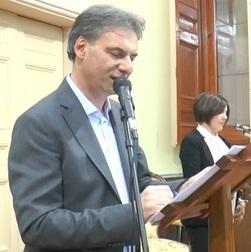 Vincenzo Diana (scrittore Casapesenna)