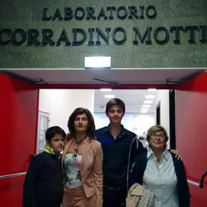 laboratorio motti