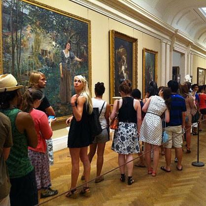 museo fila