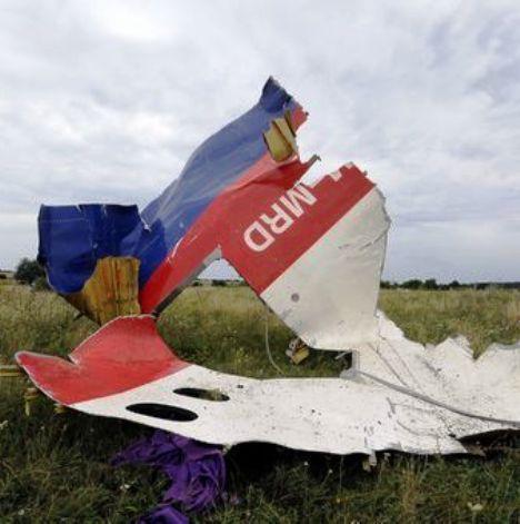 olanda aereo abbattuto