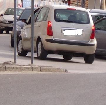 strada auto