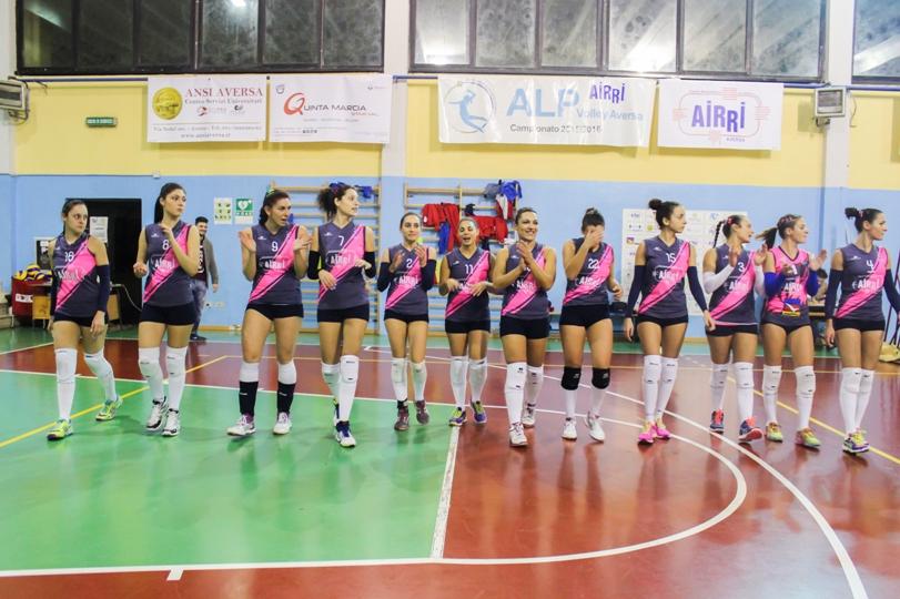 Alp Volley Montesarchio (1)
