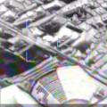 scavi infrarossi quadrato