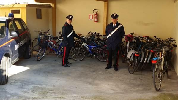 san prisco biciclette