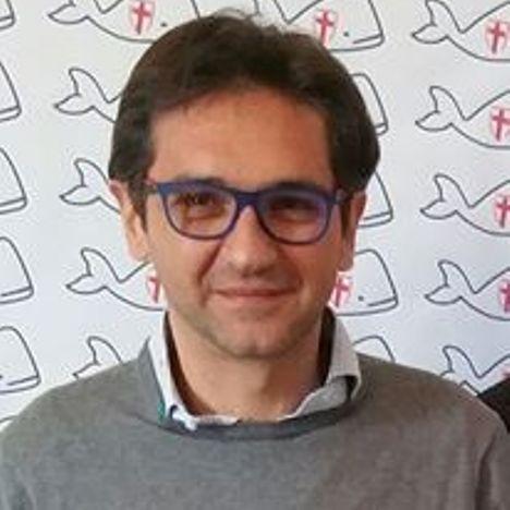 Andrea Sagliocco