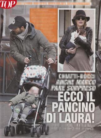 Marco Bocci e Laura Chiatti 3