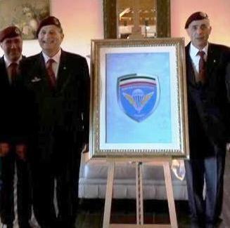 Paracadutisti Caserta