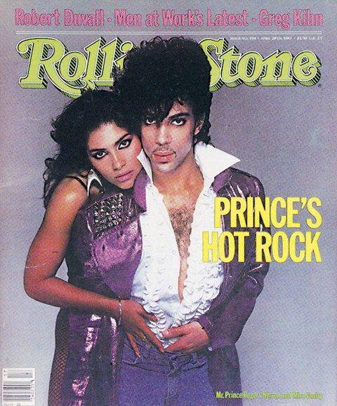 Prince-Vanity