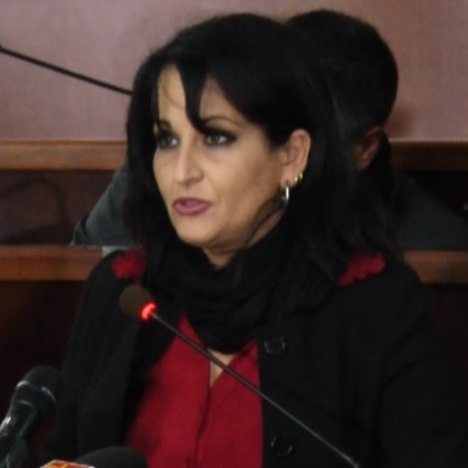 Rosa Capuozzo