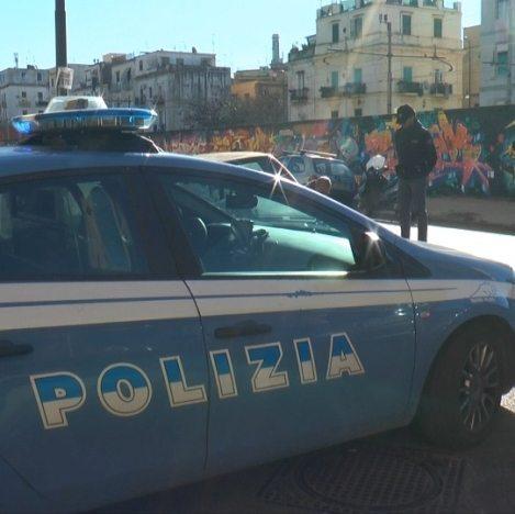 bagnoli polizia