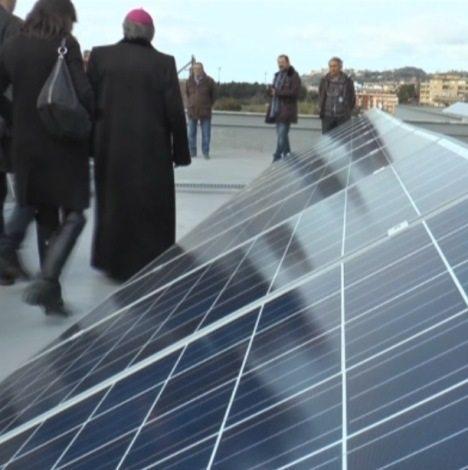 fotovoltaico scuola