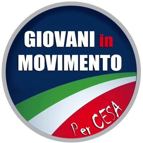 giovani movimento cesa